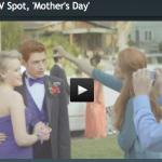 National Verizon Mothers Day Commercial